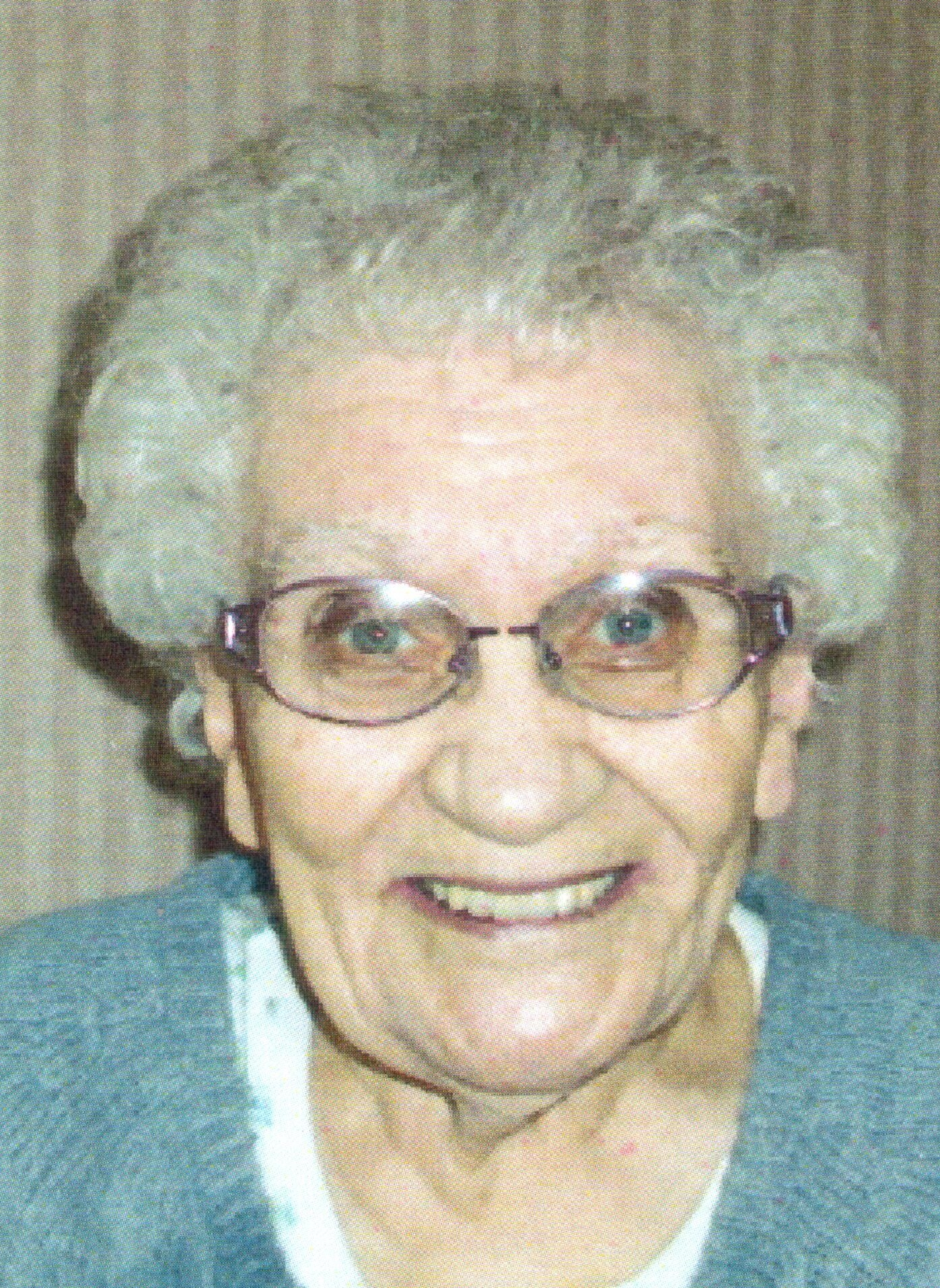 Marguerite Auman