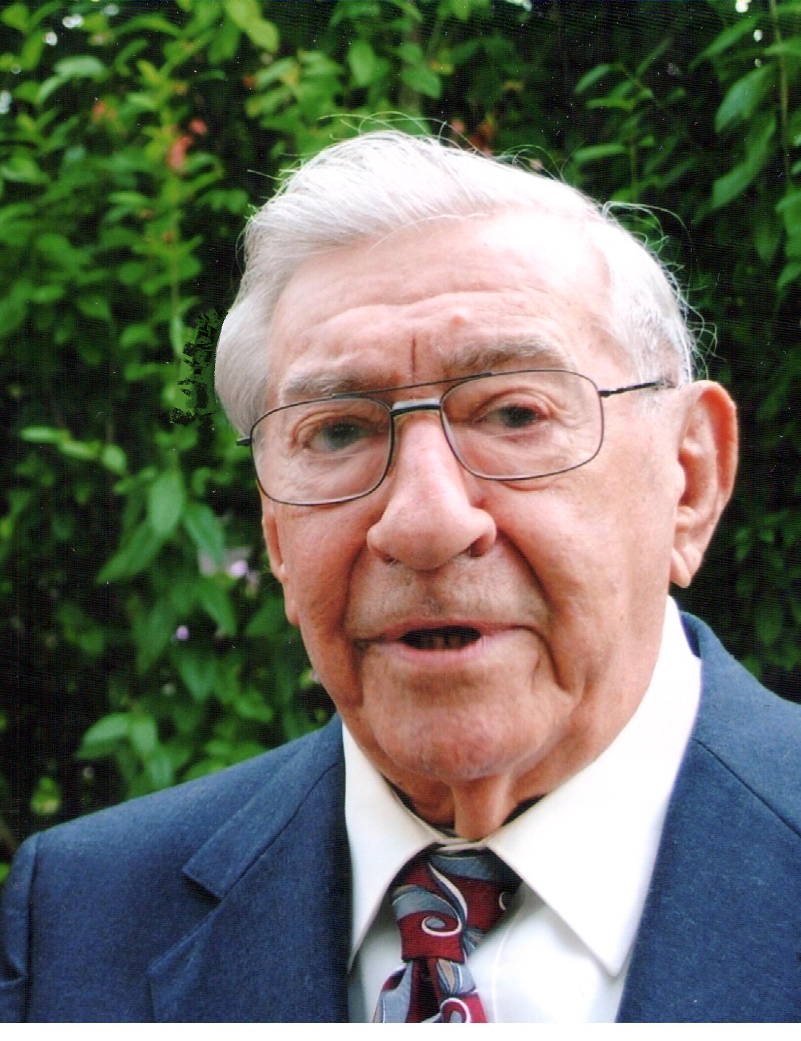 Elwyn Meyer
