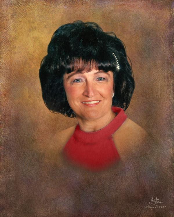 Lois J. Wienen