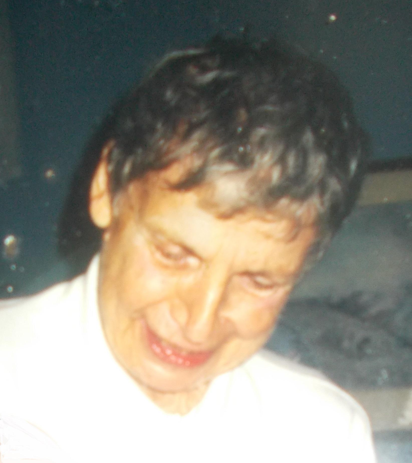 Patricia Kugel
