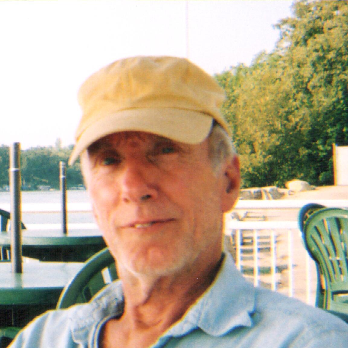 Wayne R. Einsweiler