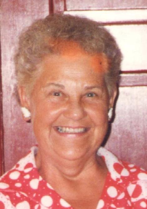 Mae Schoenfeld