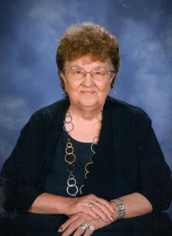Irene A. Budden