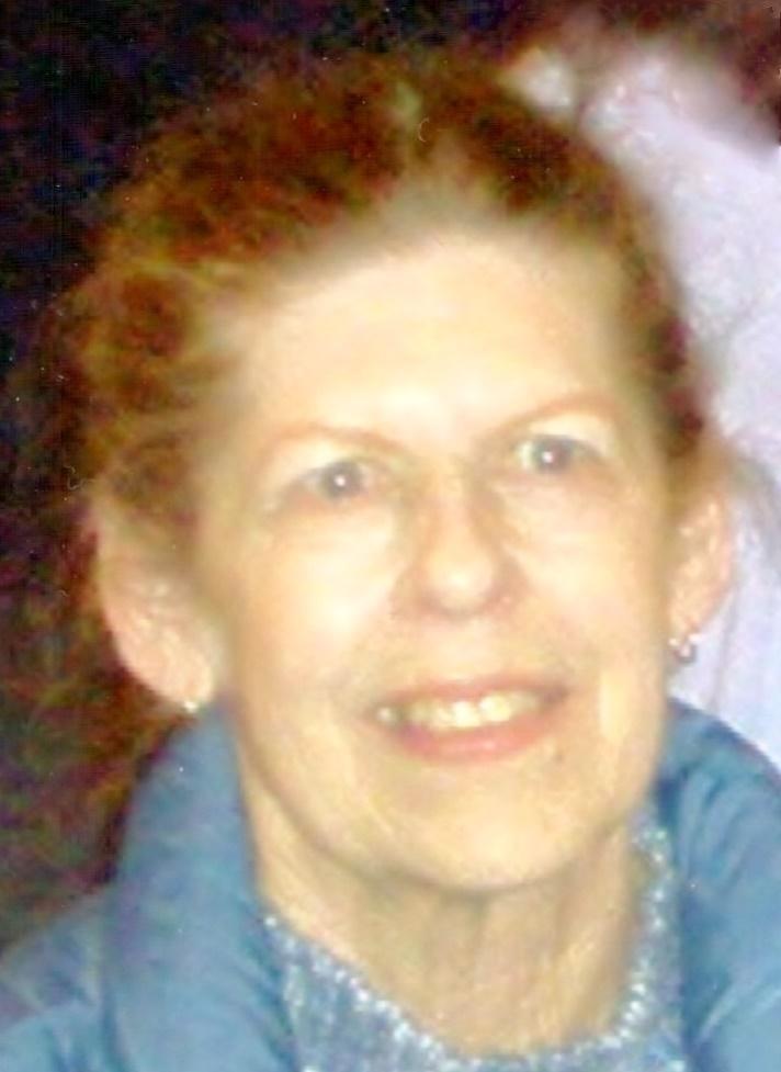 Barbara Jean Tousey