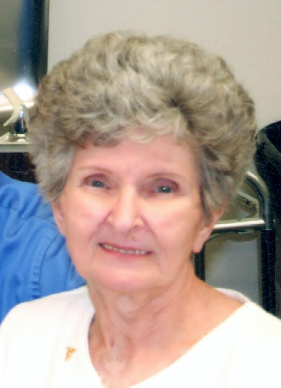 Phyllis M. Wilcox