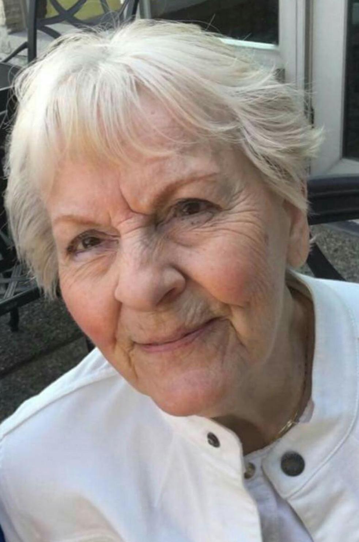 Elsie Ruth Quinn