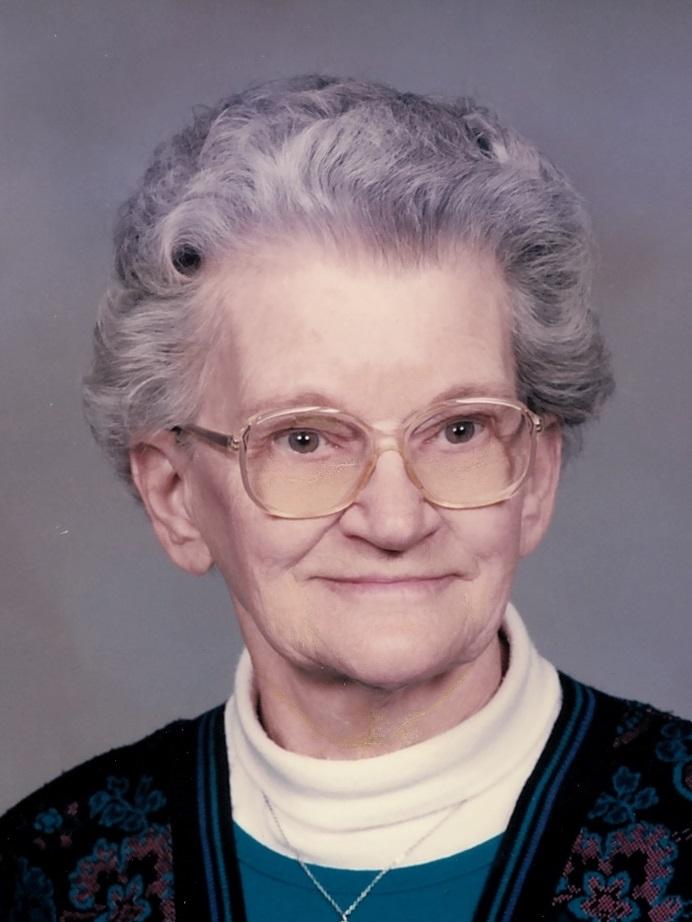 Frances V. Symons