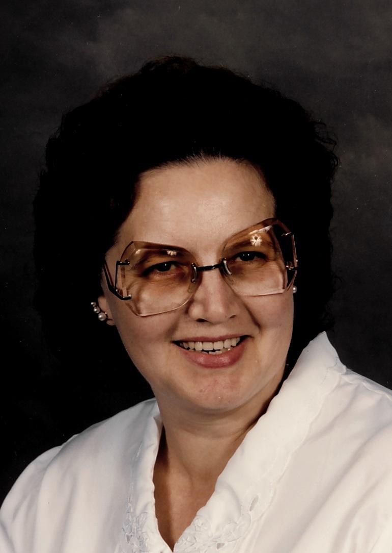 JoAnn M. Sproule