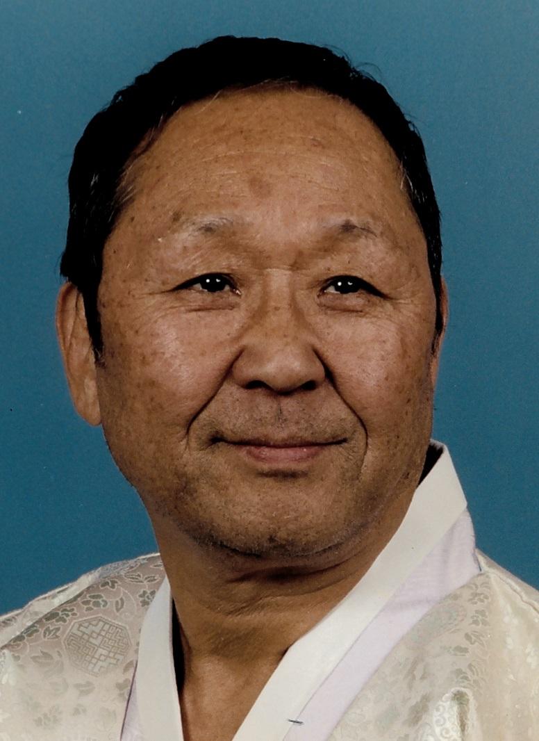 Hung Il Chong