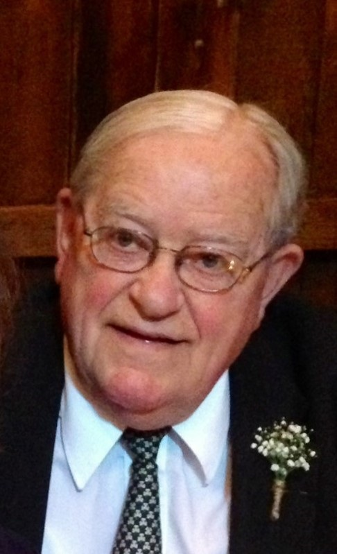 Patrick C. O'Rourke