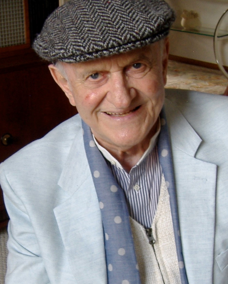 Dr. Martin Eden Farbstein
