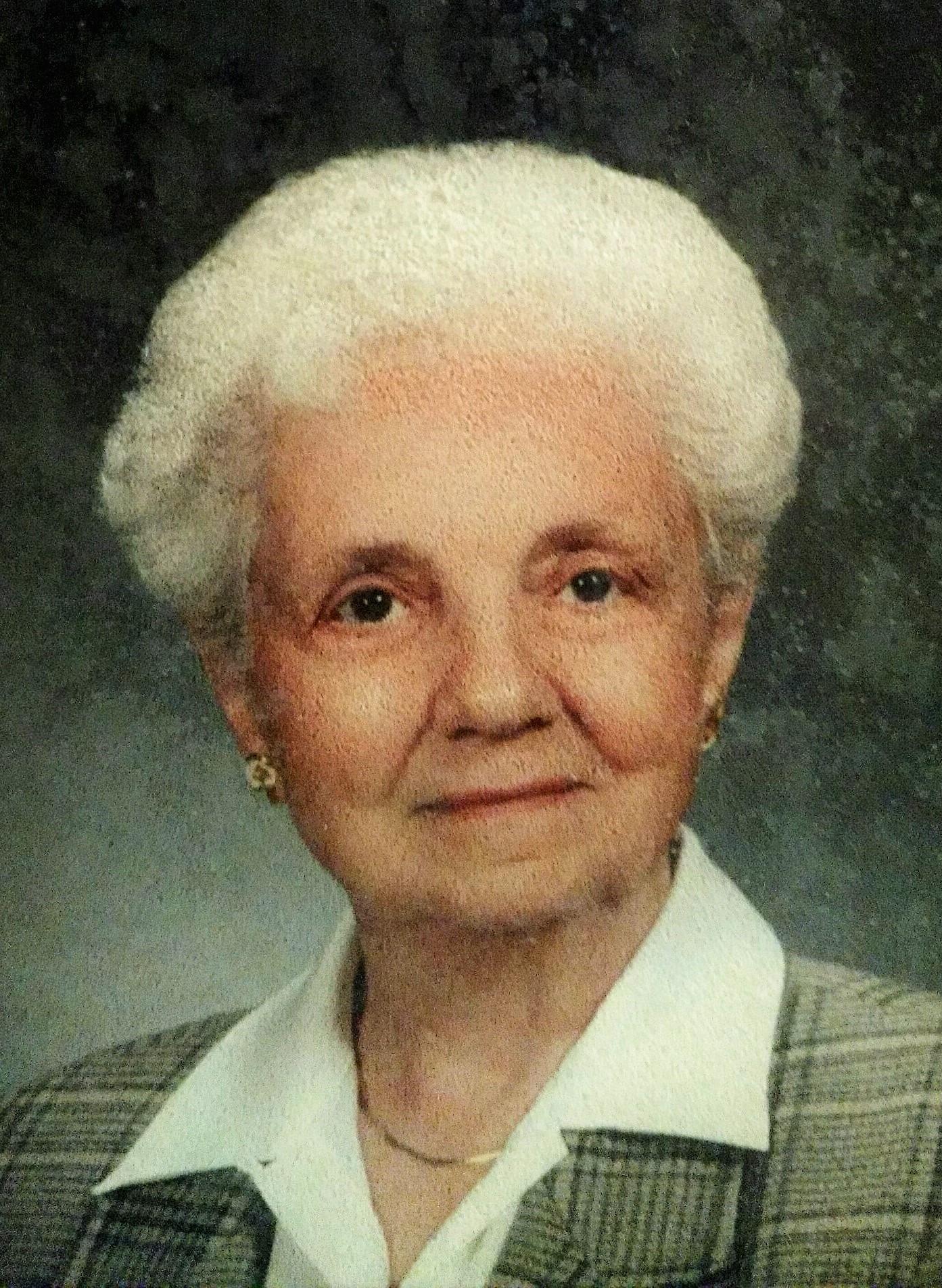 Dolores B. Kilroy