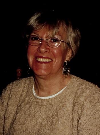 Joan M. Hermann