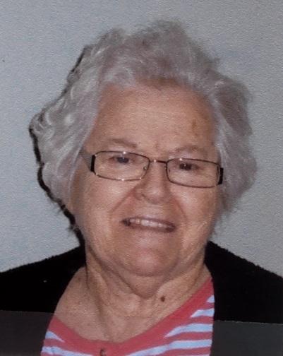 Nancy K. Meneguin