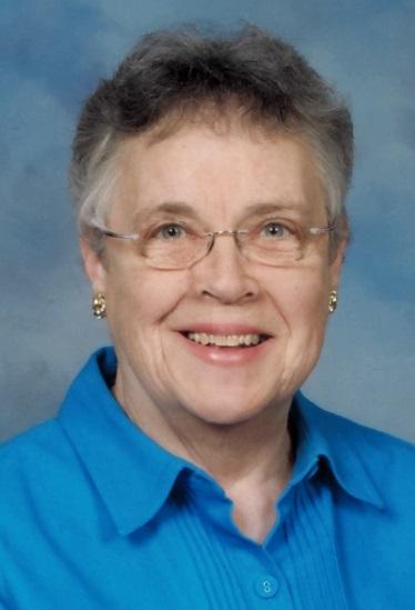 Patricia J. Schuler