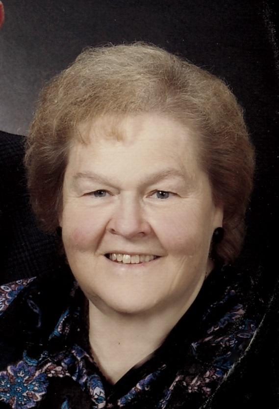 Donna J. Greene