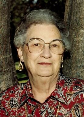 Helen G. Thies