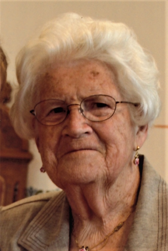 Mary L. Hoftender