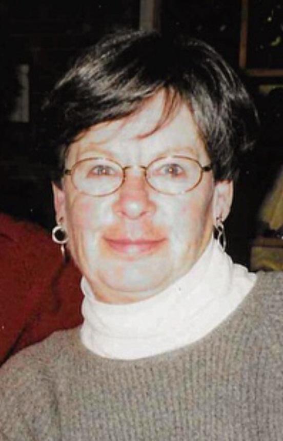 Julie A. Musich