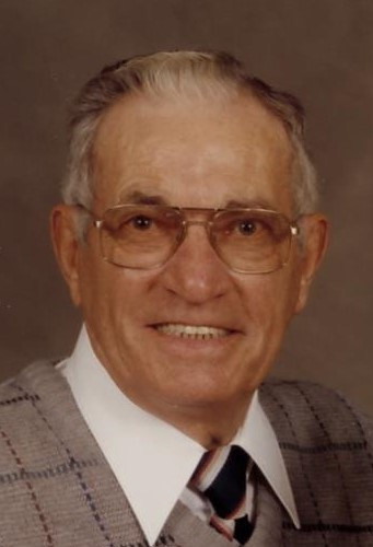 John J. Redington