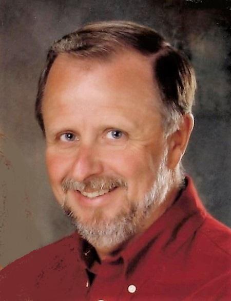 Ronald C. Berlage