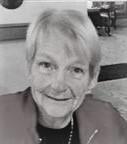 Joyce Ann Vaughn Wilson