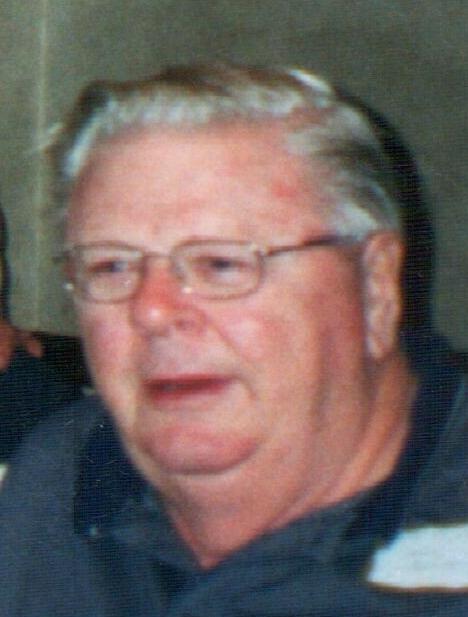 Walter K. Johnson Jr.