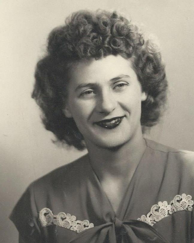 Florence Dimke