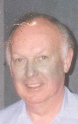 Robert Hickman