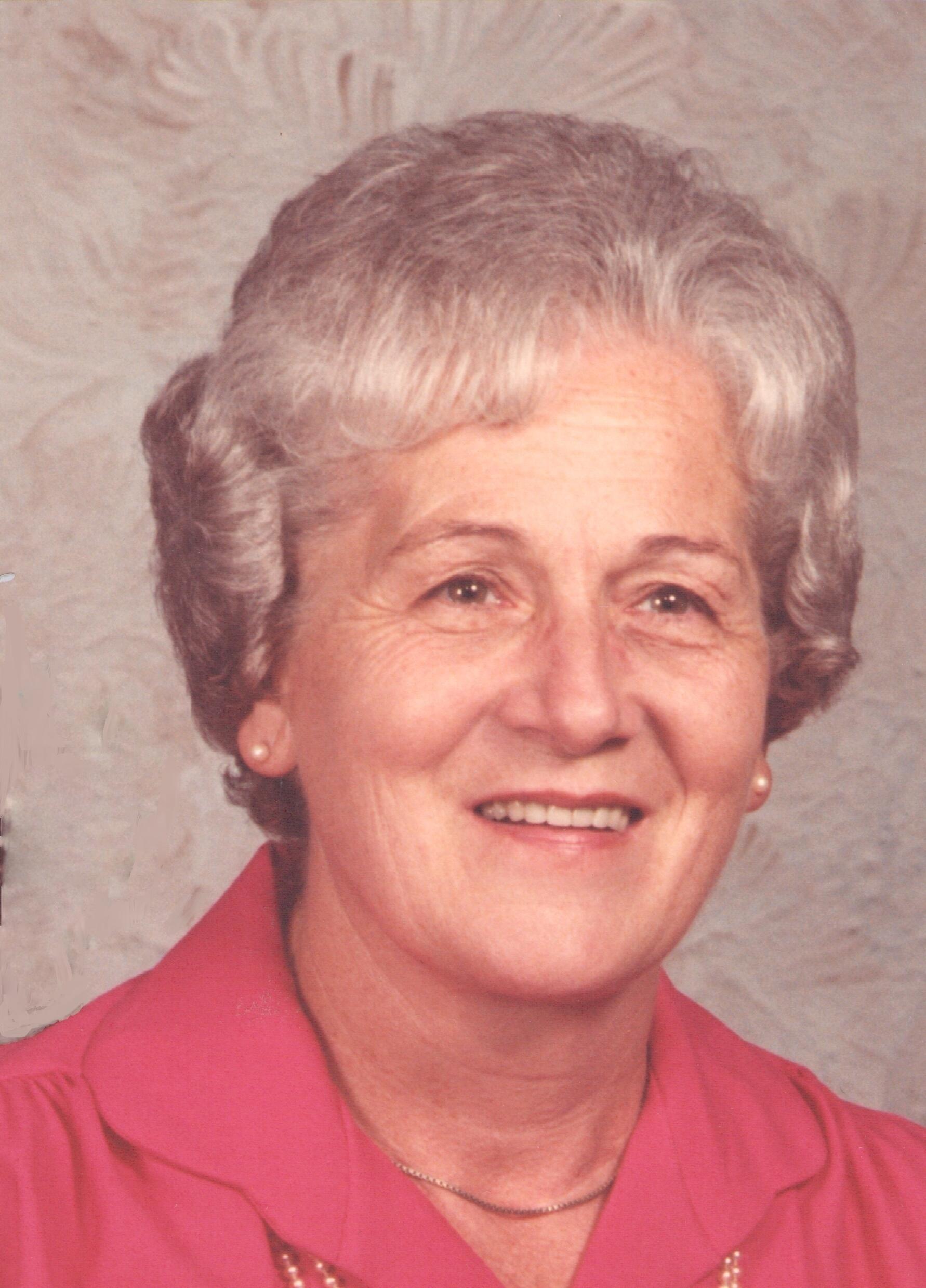 Virginia M. Ames