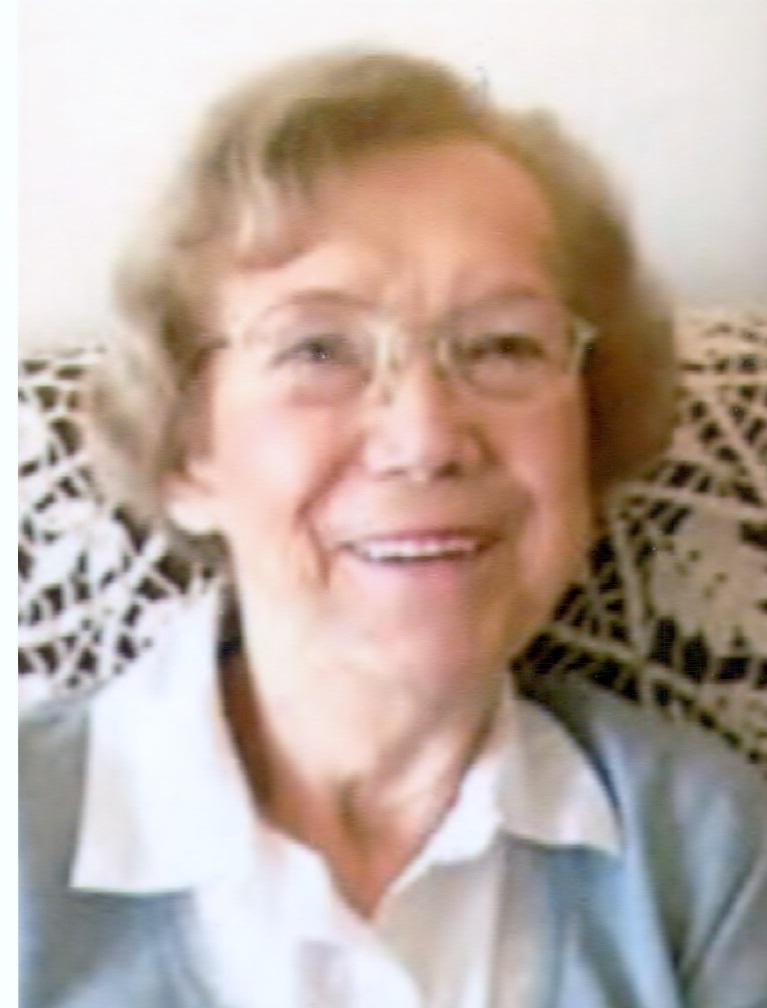 Jeanette E. Snyder
