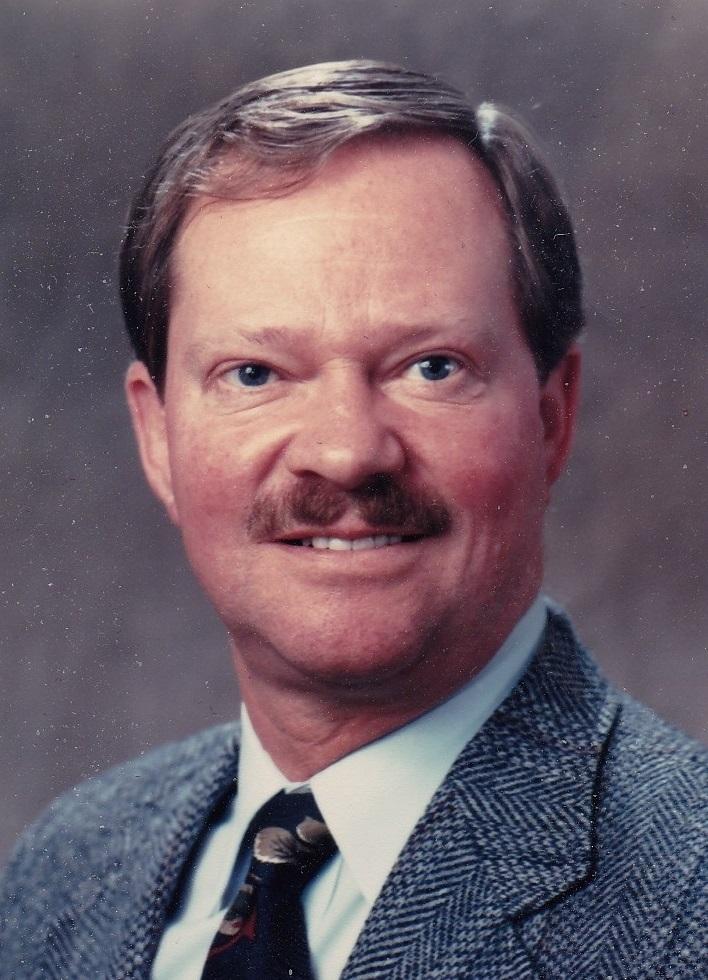 Paul G. Ericksen
