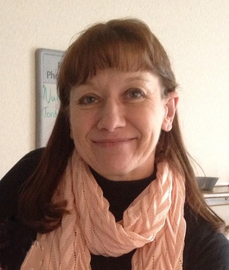Linda Ann Wickler