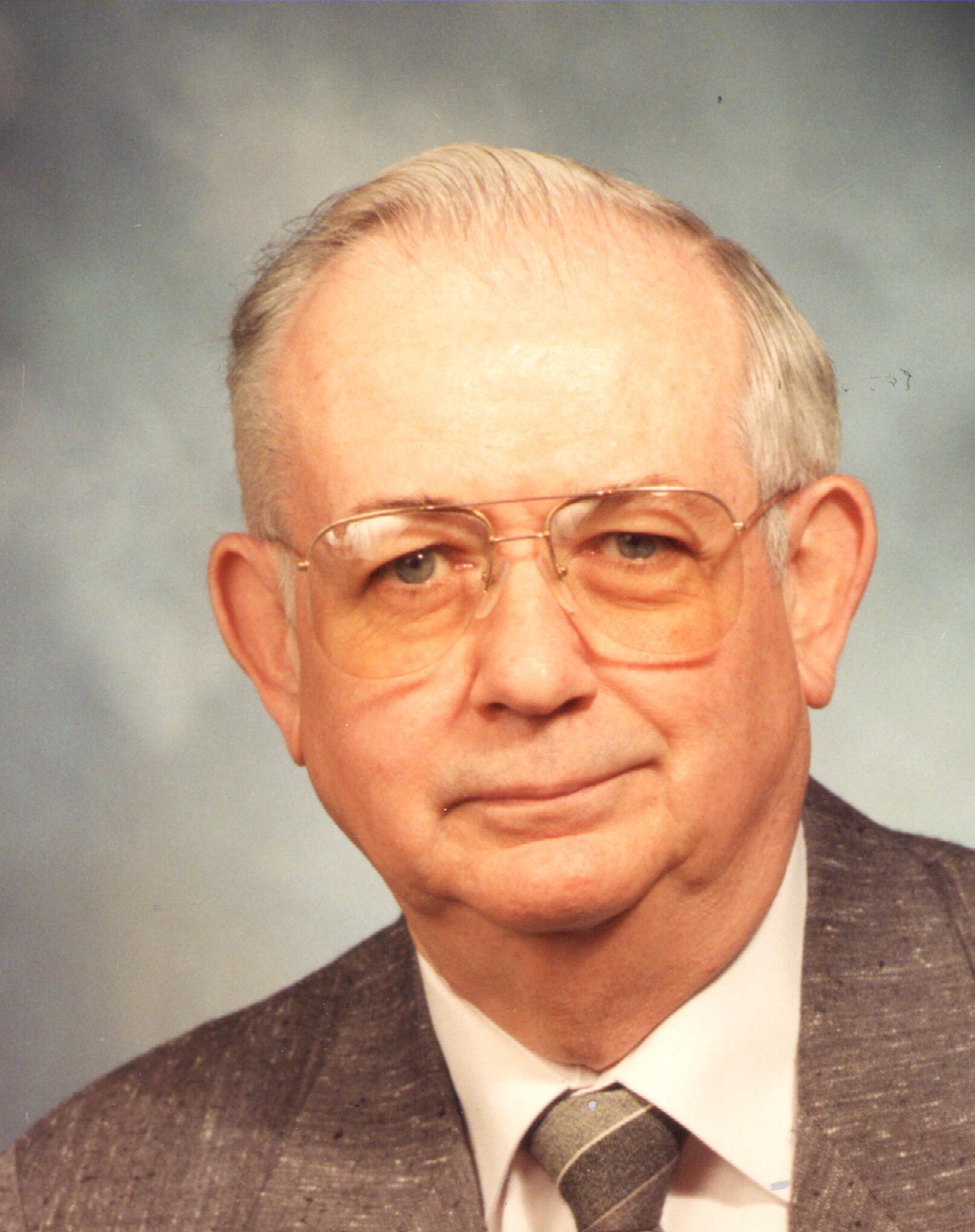 Robert E. DeBord
