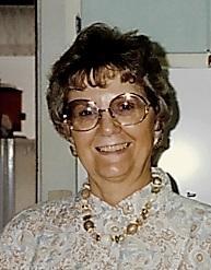 Nancy Lee Crow