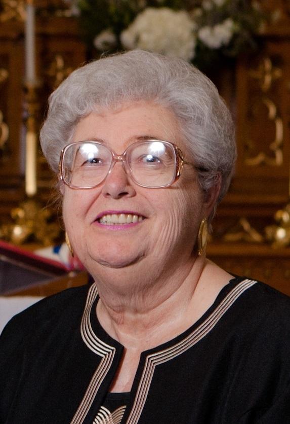 Shirley A. Kaiser