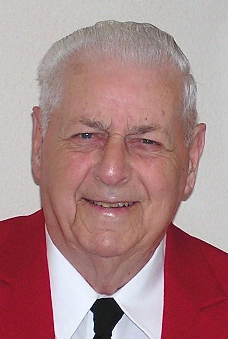 Clifford R. Davenport