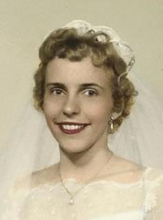 Pauline F. Halstead