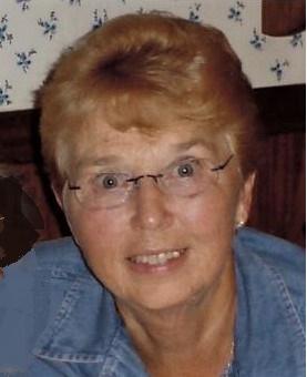 Donna E. Spurr