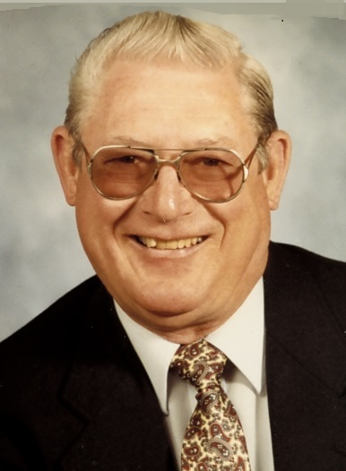 John D. Connor
