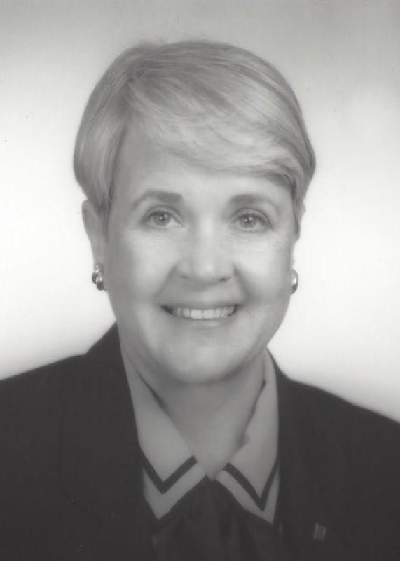 Christine M. Nagle