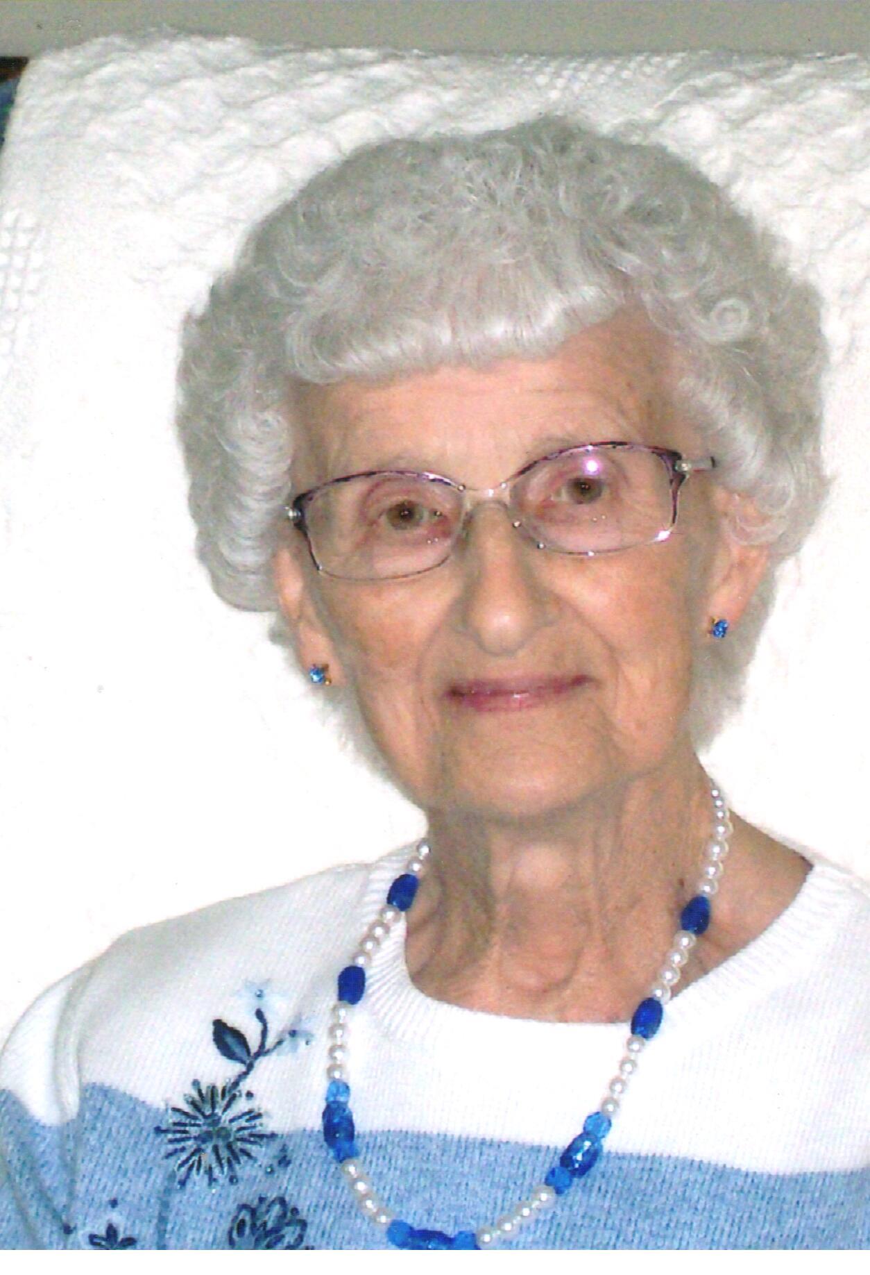 Stella P. Berlage