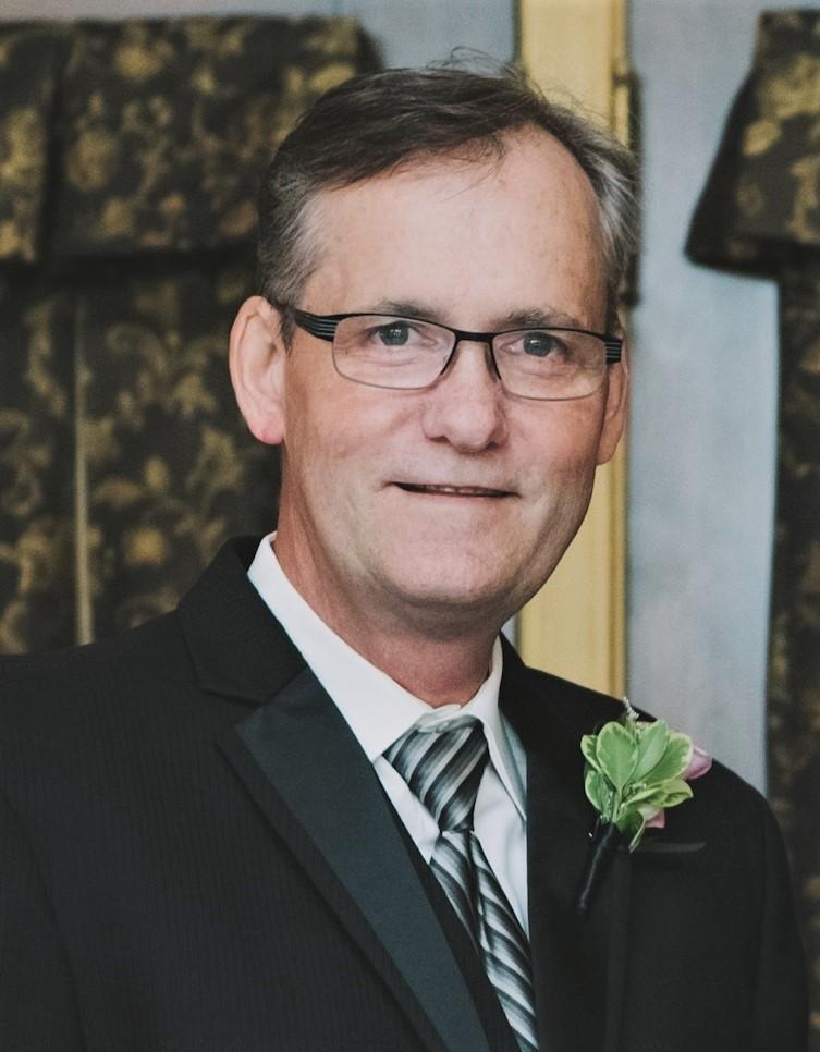 David J. Rossman