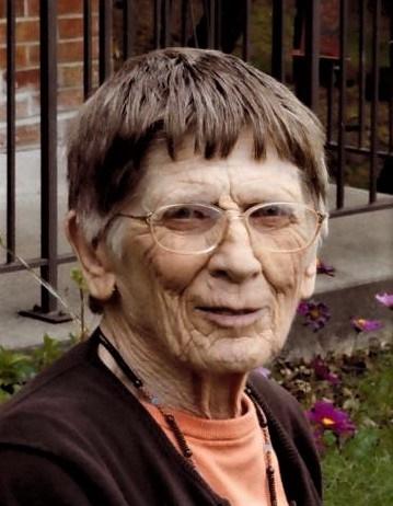 Laura M. Davis