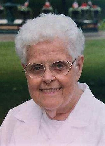 Marilyn V. Ohms