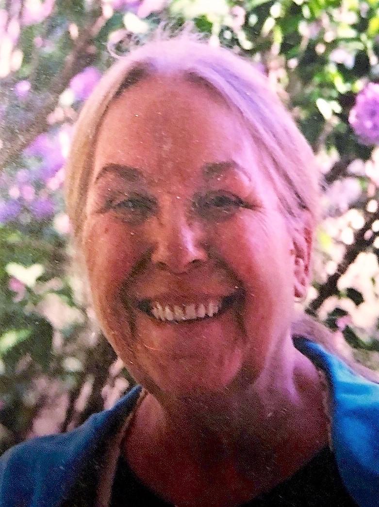 Joan E. Young