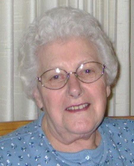 Mona I. Bodell