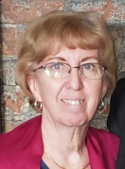 Diane Palagi