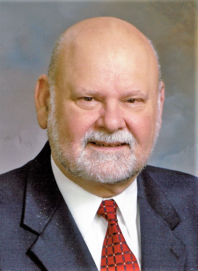 Richard E. Birkenbeuel