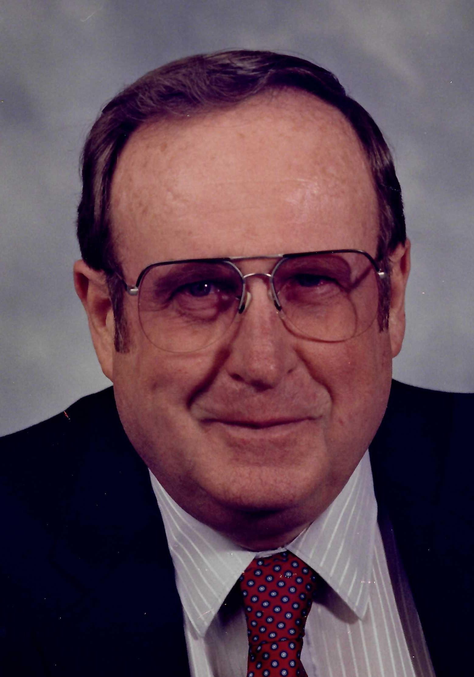 David A. Hahn